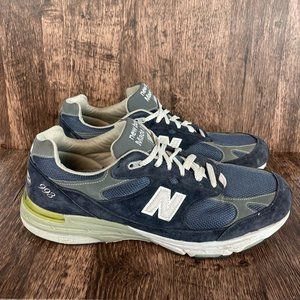 New Balance 993 Made in USA Men's Size 11.5